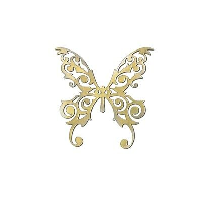 Sizzix Thinlits Stanzer - Magical Butterfly Schmetterling by Pete Hughes