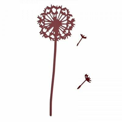 Sizzix Thinlits Stanzer - 3tlg - Pusteblume by Sophie Guilar