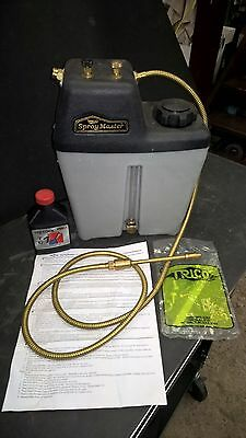 Trico Spray Master Mist Coolant Unit Excellent Condition 30542