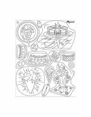 Pergamano Clear Stamp Party / Feier