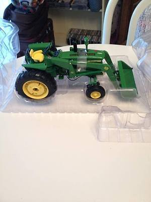 Ertle 1/16 John Deere 3020 Precision Key Series Tractor with #48 Loader