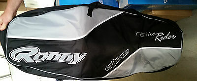 WAKEBOARD COVER  RM team rider FIT'S 140 cm board and bindings