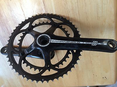 Campagnolo Chorus Carbon Chainset 11 Speed