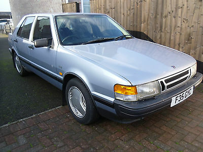 SAAB 9000i, AUTOMATIC, SUPER RARE, EXCELLENT CONDITION, 74000 MILES ONLY!!