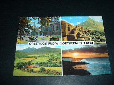 Northern  Ireland  Greetings From