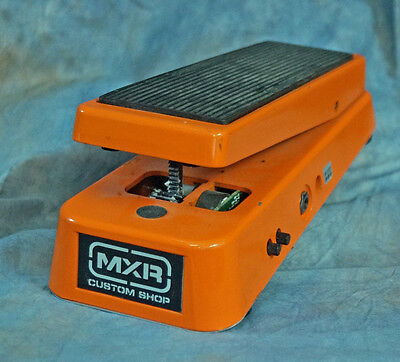Dunlop MXR Custom Shop Variphase CSP-00 1