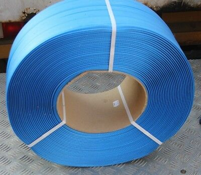 reel of strapping   - for pallet wrapping