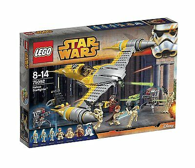 LEGO® Star Wars™ 75092 Naboo Starfighter™ NEU NEW OVP MISB