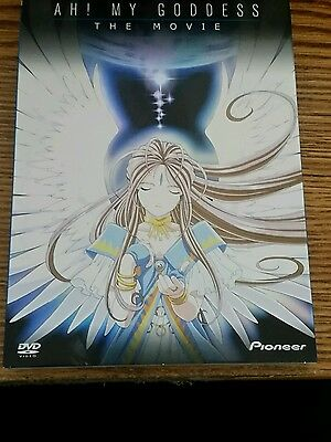 Ah! my Goddess - the Movie complete