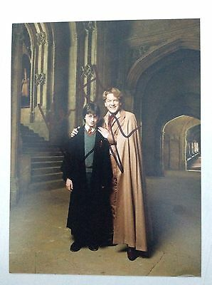 Kenneth Branagh Hand Signed Autograph Harry Potter Photo Film Movie Actor COA