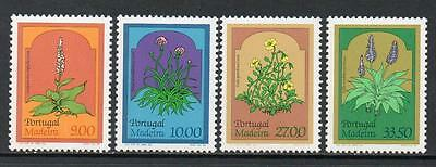 Portugal MNH 1982 Flowers