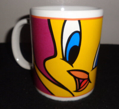 Looney Tunes Coffee Mug by Gibson 2000