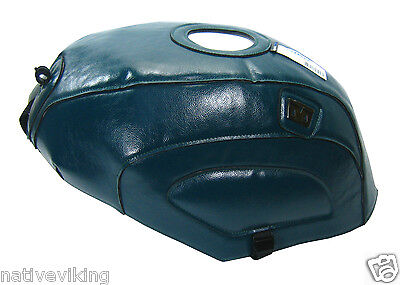 Triumph DAYTONA 955i 2002 BAGSTER TANK COVER protector IN STOCK UK green 1436D