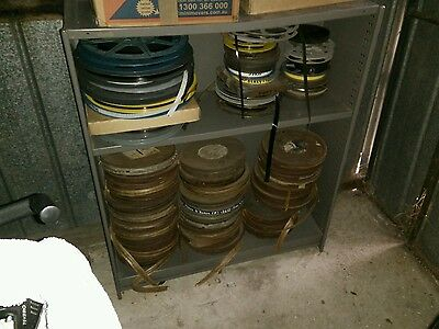 35mm projector movies