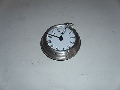 Vintage Looking Time Piece Watch Clock Large