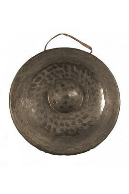 Traditional Vietnamese 'Nipple' Gong with lovely BONG sound 35cm diameter