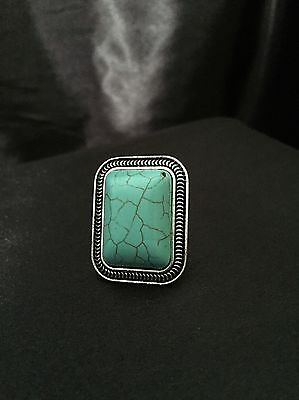 Only £55! Job lot, Wholesale New Costume Jewellery  - Turquoise Bangle