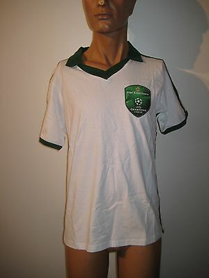 ★  HEINEKEN ★ POLO officiel UEFA CHAMPIONS LEAGUE NO Tshirt  FLOCAGE N° 10