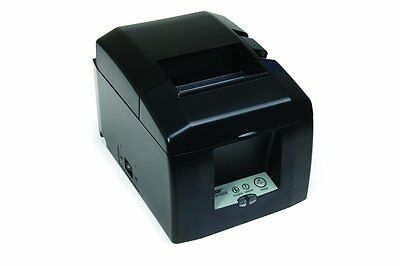 Star Micronics Model TSP650 Thermal Printer, Cutter,