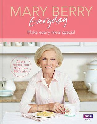 Mary Berry Everyday - Book by Mary Berry (Hardcover, 2017)