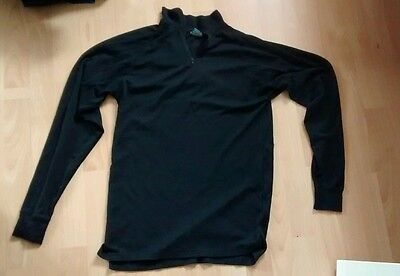 Trespass mens thermal base layer ski snowboard top size M