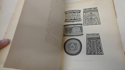1902 Decorative Art of the Armur Tribes, Indians/Native Americans