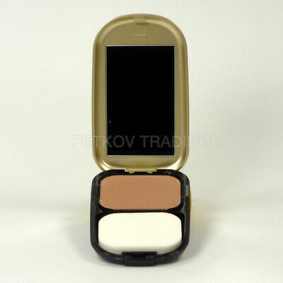 3x10g Max Factor Foundation Facefinity Compact Make-Up Toffee 08