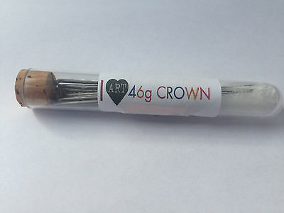 Rooting Needles 10 X 46G CROWN  ULTRA FINE X I ART REBORN (PLBD)