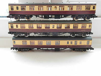 Graham Farish N gauge coaches