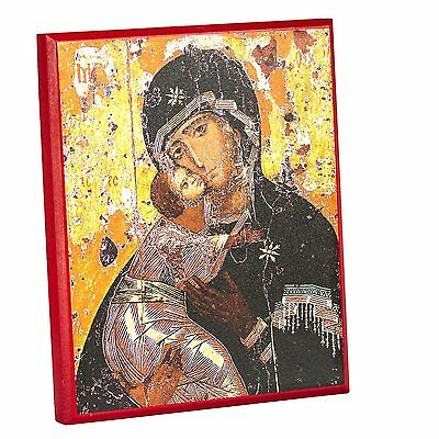 Our Lady Virgin Mary Theotokos of Vladimir Icon