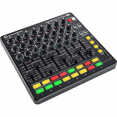Novation Launch Control XL - Controller for Ableton Live (Black)  BRAND NEW!