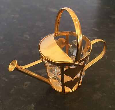 Miniature Decorative Watering Can