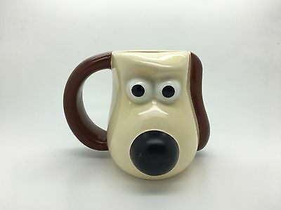 Novelty Wallace And Gromit Collectors Edition Mug