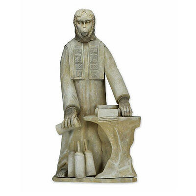 "PLANET OF THE APES - Lawgiver 12"" Limited Edition Statue (NECA) #NEW"