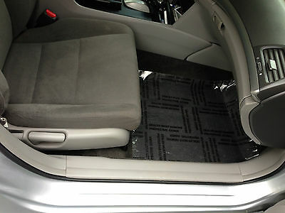 "Protective Plastic Adhesive Floor Mats  4Mil.21""X24""X 600Ft. Super Fast Shipping"