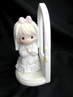 Enesco Precious Moments May Your Future Be Blessed #525316
