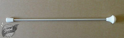 New Kraskin Twirling Baton High Flyer Twirl Beginner Baton Majorette Supplies