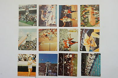 Nestle Olympic Games 1948-1972 part set 23/24 cards issued 1972