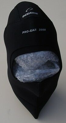 Oceanic Pro Ear Hood Extra Large                                           (mr6)