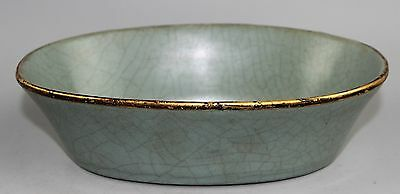 Anciet Chinese In the song dynasty Celadon bowls 041803