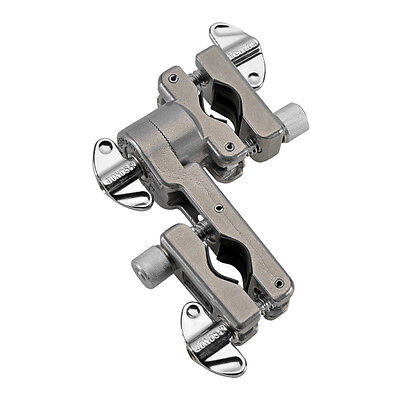 SONOR MH-AC Adjustable Multi Clamp / Multiklammer / Hardware / Rubber Protection