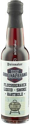 (100ml € 7,99)  Painmaker`s Liquid Smoke Hartholz