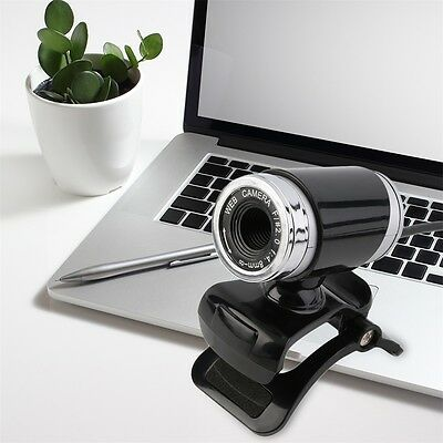 USB 50MP HD Webcam Web Cam Camera for Computer PC Laptop Desktop M BU