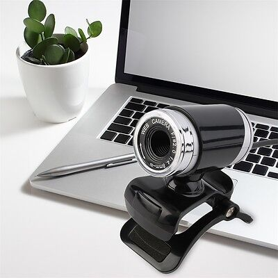 USB 50MP HD Webcam Web Cam Camera for Computer PC Laptop Desktop  BU