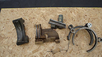 Davenport Machine Chucker Parts