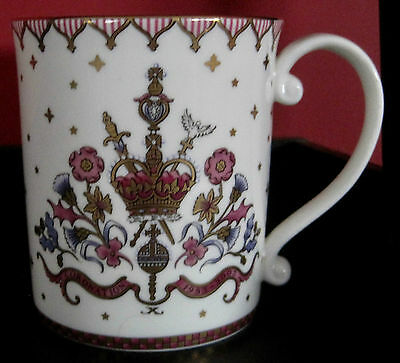 HM Queen Elizabeth II 50th Anniversary of The Coronation - Royal Collection