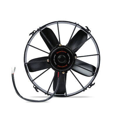 "Race Line, High-Flow Fan, 10""l: MMFAN-10HD"