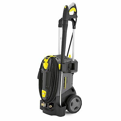 Karcher Hd 6/13 C Plus Commercial Pressure Washer Brand New Boxed