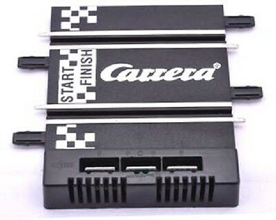 Carrera GO!!! One Plug Transformer Connecting Section 61530 CRA61530