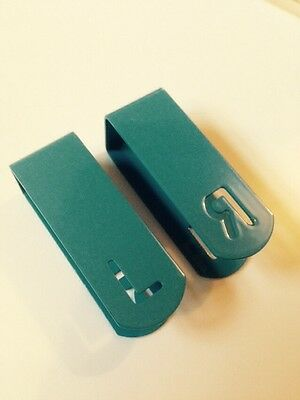 Xray anatomical clip  markers L and R coloured cheapest on ebay FREE delivery